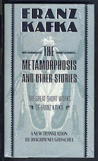 The Metamorphosis and Other Stories - Franz Kafka (ISBN 9780684194264)