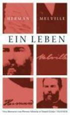 Ein Leben - Herman Melville (ISBN 9783446205543)