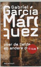 Over de liefde en andere duivels - Gabriel Garcia Marquez (ISBN 9789029072540)