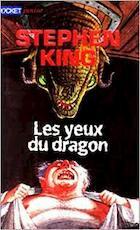 Les yeux du dragon - Stephen King (ISBN 9782266075510)