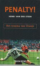 Penalty! - Henri van der Steen (ISBN 9789043906074)