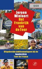Het Frankrijk van de Tour