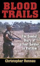 Blood Trails - Christopher Ronnau (ISBN 9780891418832)
