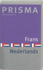 Prisma woordenboek / Frans-Nederlands