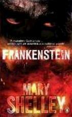 Frankenstein - Mary Shelley (ISBN 9780141024448)