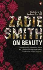 On Beauty - Zadie Smith (ISBN 9780141026664)