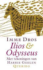 Ilios & Odysseus - Imme Dros (ISBN 9789021460048)