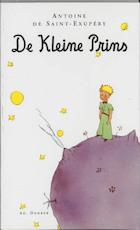 De Kleine Prins - Antoine de Saint-Exupéry (ISBN 9789061005438)