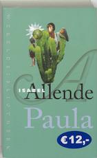 Paula - Isabel Allende (ISBN 9789028419827)