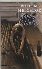 Kasper Valentijn