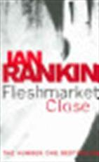 Fleshmarket Close - Ian Rankin (ISBN 9780752865638)