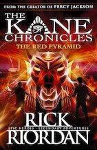 The Red Pyramid - Rick Riordan (ISBN 9780141325507)