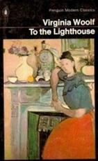 To the Lighthouse - Virginia Woolf (ISBN 9780199536610)