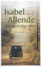 Het oneindige plan - Isabel Allende (ISBN 9789028424869)