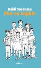 Piet en Sophie - Heidi Sorensen (ISBN 9789491773051)