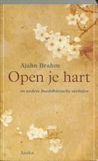 Open je hart - Ajahn Brahm (ISBN 9789056702014)