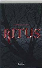 Ritus - Markus Heitz (ISBN 9789024532018)