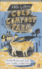 Cold Comfort Farm - Stella Gibbons (ISBN 9780241951514)