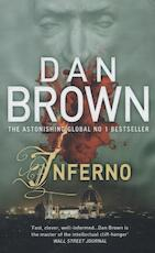 Inferno - Dan Brown (ISBN 9780552169592)