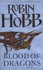Blood of Dragons - Robin Hobb (ISBN 9780007545582)