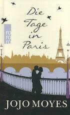 Die Tage in Paris - Jojo Moyes (ISBN 9783499267901)