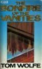 The Bonfire of the Vanities - Tom Wolfe (ISBN 9780330306607)
