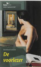 De voorlezer - Bernhard Schlink (ISBN 9789086960705)