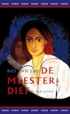 De meesterdief - Bies van Ede (ISBN 9789000311231)