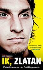 Ik, Zlatan - Zlatan Ibrahimovic (ISBN 9789026325861)