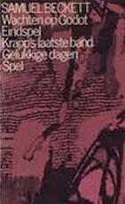 Wachten op Godot - Eindspel - Krapp's laatste band - Gelukkige dagen - Spel - Samuel Beckett
