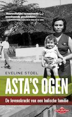 Asta's ogen - Eveline Stoel (ISBN 9789038894270)