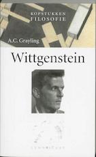 Wittgenstein - A.c. Grayling (ISBN 9789056372385)