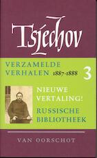 3 Verhalen 1887-1888 - Anton P. Tsjechov (ISBN 9789028240438)