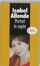 Portret in sepia - Isabel Allende (ISBN 9789028421837)