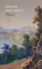 Pleun - Detlev van Heest, Detlev van Heest (ISBN 9789028241435)