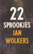 22 sprookjes - Jan Wolkers
