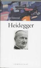 Heidegger - Michael Inwood (ISBN 9789056372392)