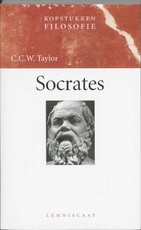 Socrates - Christopher Charles Whiston Taylor (ISBN 9789056372767)