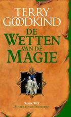 Zuster van de duisternis / De zesde wet van de magie - Terry Goodkind (ISBN 9789024555987)