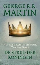 De strijd der koningen - George R.R. Martin (ISBN 9789024558148)