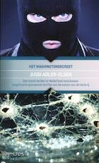 Het Washingtondecreet - Jussi Adler-Olsen (ISBN 9789044619768)