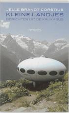 Kleine landjes - Jelle Brandt Corstius (ISBN 9789044618518)