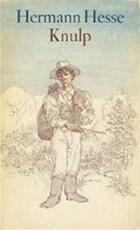Knulp - Hermann Hesse (ISBN 9789029518994)