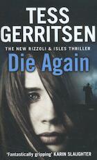 Die Again - Tess Gerritsen (ISBN 9780857502148)