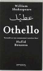 Othello - W. Shakespeare (ISBN 9789044602173)