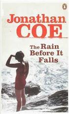 The rain before it falls - Jonathan Coe (ISBN 9780141036007)