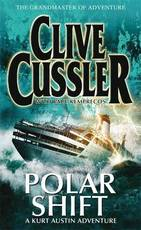 Polar Shift - Clive Cussler, Paul Kemprecos (ISBN 9780141017723)