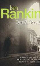 Dead souls - Ian Rankin (ISBN 9780752826288)