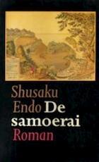 De samoerai - Endō (shūsaku), Bartholomeus Franciscus Maria Kriek (ISBN 9789029515368)
