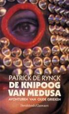 De knipoog van Medusa - Patrick de Rynck (ISBN 9789063063603)